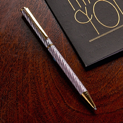 Art Deco Pen